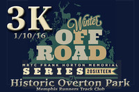 2016 Winter Off Road Series 3K