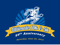 2016 Ultimate 5K and 10K