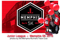 2016 Junior League 5K