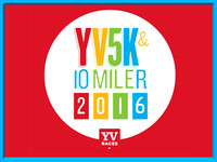 2016 Youth Villages 5K