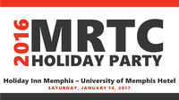 2017 MRTC Holiday Party