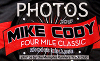 2017 Mike Cody Four Mile Classic