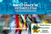 2016 Race For Grace