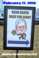 2018 Brad Baker Race For Sight 5K