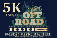 2016 Winter Off Road Series 5K