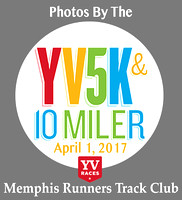 2017 Youth Villages 5K & 10 Miler