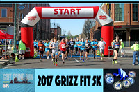 2017 Grizz Fit 5K