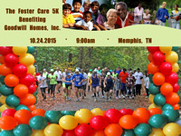2015 Foster Care 5K