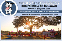 2015 The Fast & The Furriest 5K