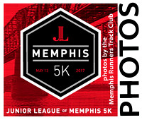 2017 Memphis Junior League 5K
